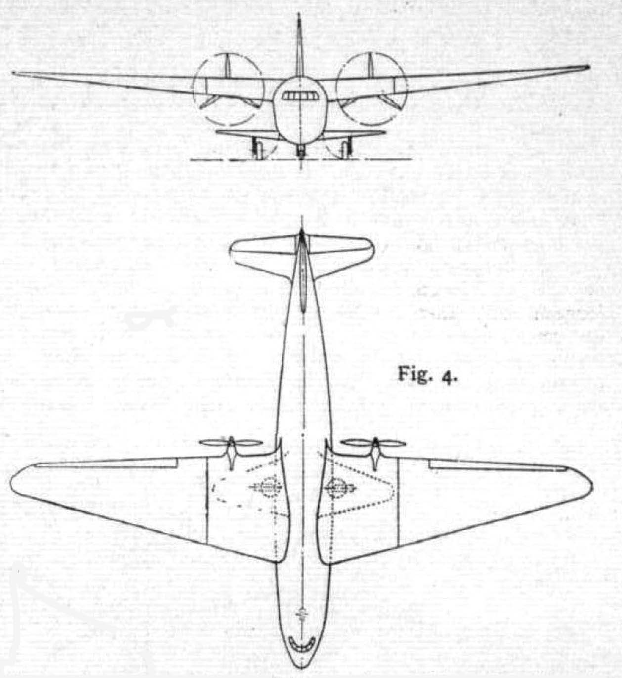 Aircraft 4 Stroke Cycle Diagram Trusted Wiring Diagrams Engine Flight 178 1940 The Engineer Two Diesel 6