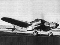 Бофайтер Mk IF, весна 1941