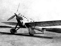 The D-510R at 'Chkalovskaya' airfield in the USSR