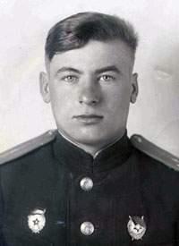 Голодников Николай Герасимович