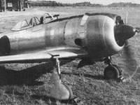 Nakadjima. Ki-44-II