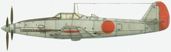 Ki-64 «Rob»
