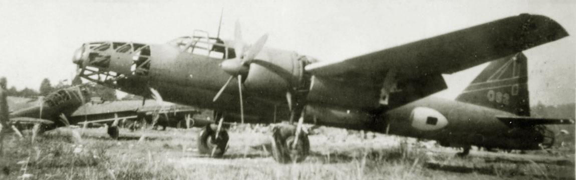 Mitsubishi Ki.67 - I