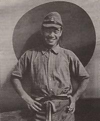 Сабуро Сакаи (Saburo Sakai)