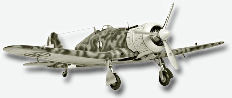 Fiat G50 bis из состава 352-й эскадрильи Итальянских ВВС, осень 1940