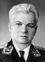 Бериев Георгий Михайлович