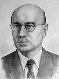 Гуревич Михаил Иосифович