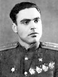 Ковачевич Аркадий Федорович