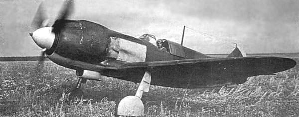 Ла-5. Боевое применение