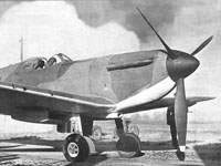 Supermarine. Spitfire Mk.I
