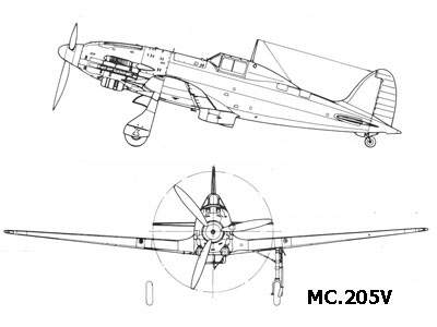 MC.205 Veltro