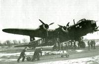 W7455 of No. 149 Squadron at Mildenhall, February 1942