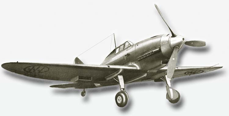 Re. 2001 Falco II 1942