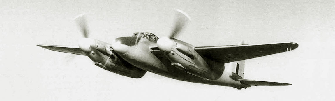 Mosquito NF Mk.XIII