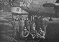 B-17G-15-BO, 42-3133, Wee Willie