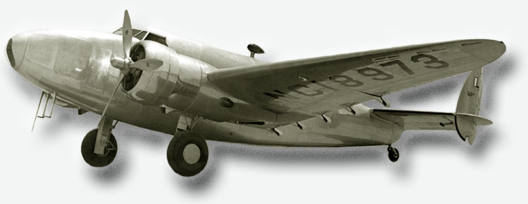 Lockheed Super Electra
